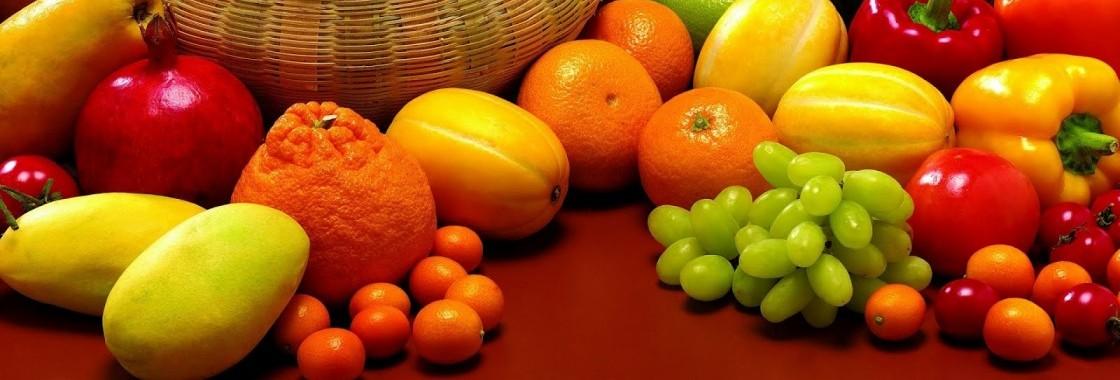 frutas que ajudam na saúde do cabelo