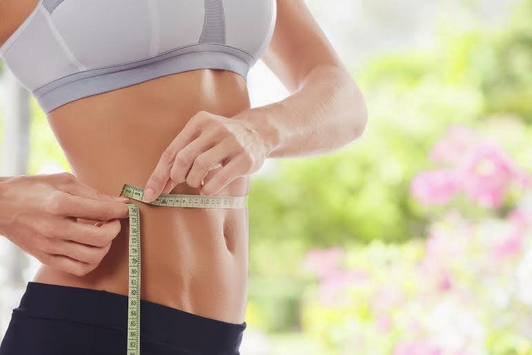 gordura abdominal mulher