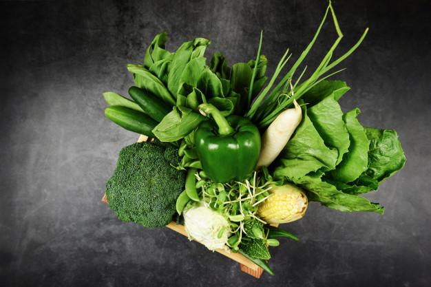 legumes pós-treino